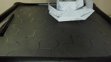 Make paper Box2